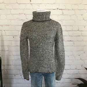 Moda International Turtleneck Sweater